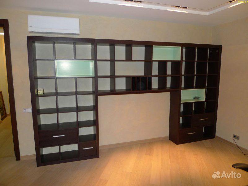 Фото: шкафы для книг, библиотеки, кабинеты под заказ киев. и.