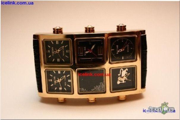 Часы IceLink - цены