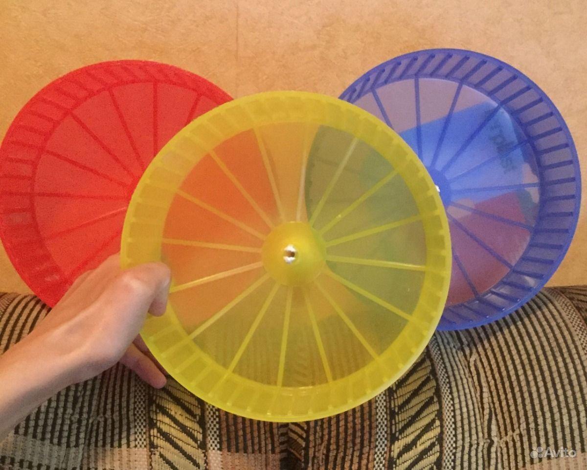 Своими руками сделать колесо для хомяка