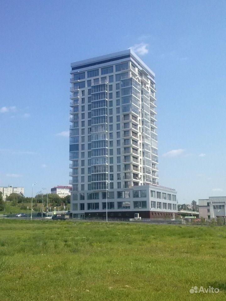 Продаю: 3-к квартира, 98 м , 13 17 эт.. Республика Татарстан,  Казань