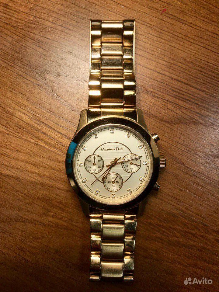 Часы женские Massimo Dutti.  Москва