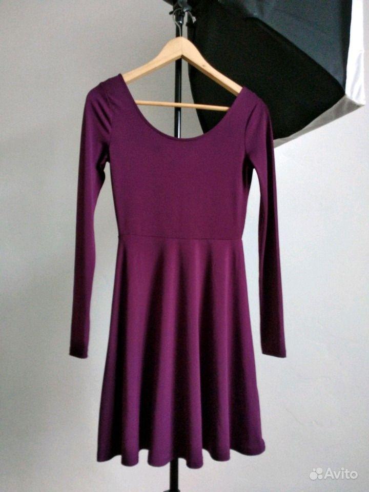 Платье h m s   Festima.Ru - Мониторинг объявлений 179614bc0c5