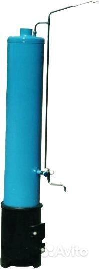 Рис 10023 - куплю дровяной водонагреватель типа титан или друго