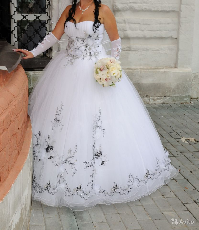 Салон Свадебного Платья В Черемушках