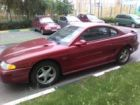 Запчасти Ford Mustang GT 5.0 1995г