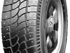 Зимние шины 215/75 R16c Tigar cargo speed winter ш