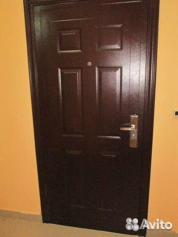 входные двери в черноголовки