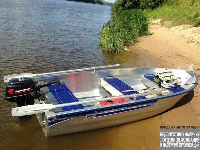 лодка тактика 370 с высоким бортом