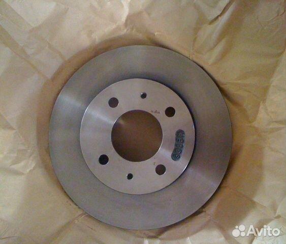 Как заменить тормозной диск на матиз