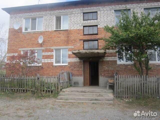 3 - х комнатная квартира в поселке аять(40 км от екатеринбурга по серовскому тракту)