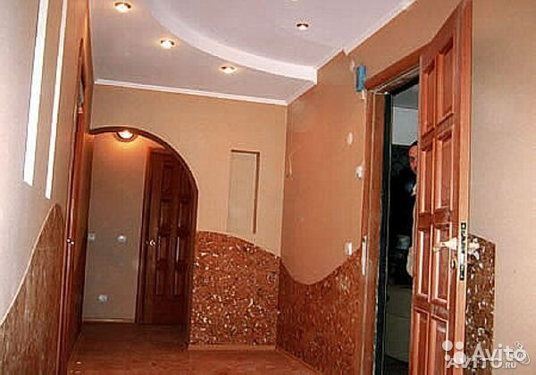 Дизайн коридора в квартире фото своими руками