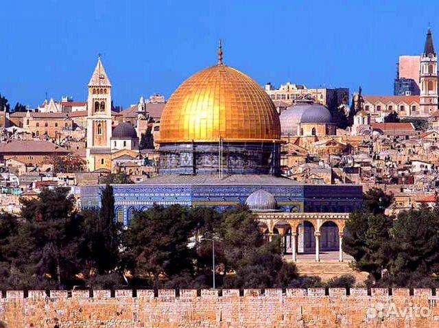 Туры в Израиль в январе 2 17 - Тонкости туризма