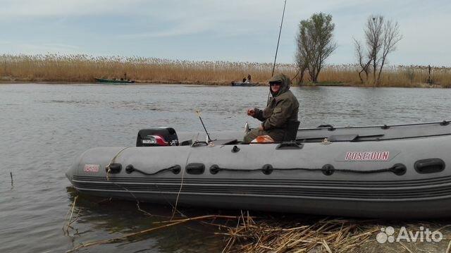 лодка пвх в нижнем новгороде декабрь