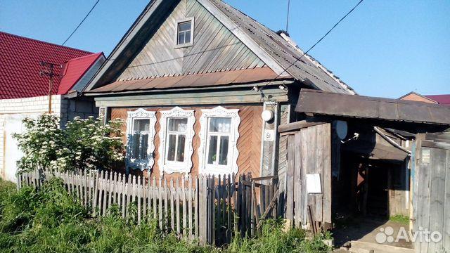 Дом 42 м² на участке 7 сот. 89501553288 купить 1