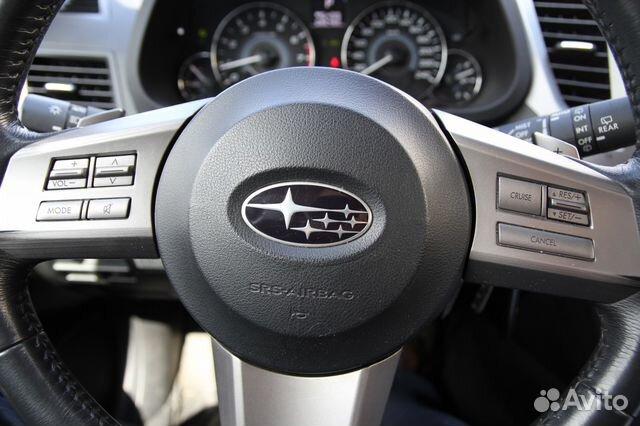 Блок управления аудио Subaru Outback купить 1