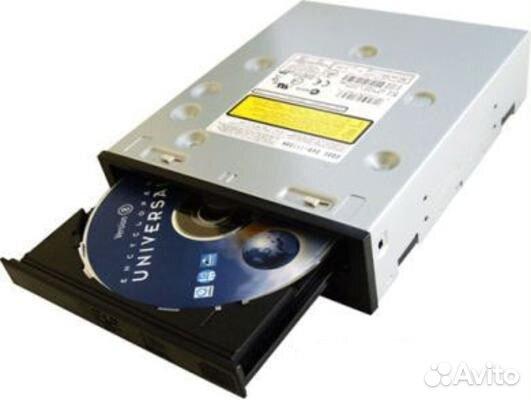 Ремонт cd-dvd привода
