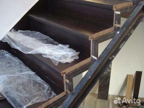 Как сделать своими руками металлическую лестницу