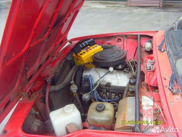Двигатель от ваз 2105 характеристики