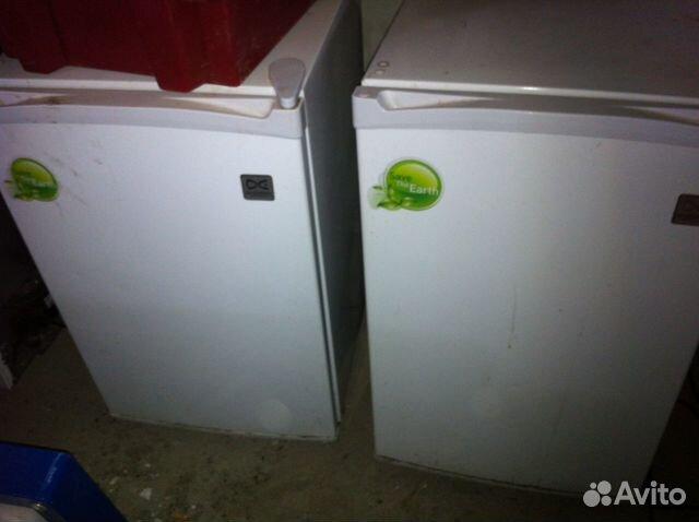 Холодильник daewoo fr 091a фото