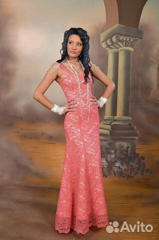 В продаже Вечерние платья на заказ по выгодной цене c фотографиями и описанием, продаю в Краснодар - Вечерние платья...