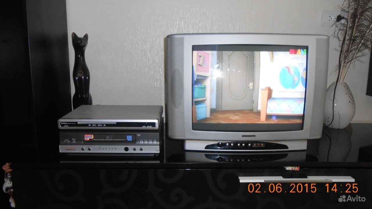 Аналоговые и цифровые разъемы телевизоров - Выбор