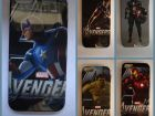Корпус для iPhone 5/5s Marvel
