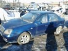 Geely CK-1 ataka (Джили ск-1 атака) 2007г