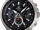 Часы Casio Edifice EF-562D-1A