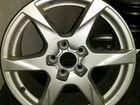 Диск R17 Audi 6 спиц