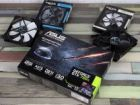 Видеокарта asus GeForce GTX 750 Ti