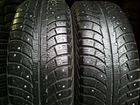 2 шт Gislaved Nord Frost 5 235/55 R17