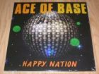 Ace of Base. Happy Nation. /2LP