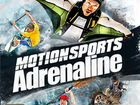Диск PS3 Motion Sports Adrenalin