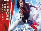 Mirror edge catalyst ps4