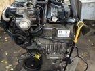Мотор Шевроле Авео B12D1