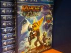 Ratchat Clank Sony Playstation 4 PS4