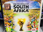 2010 Fifa World Cup South Africa Sony Playstation