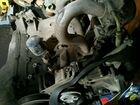 Двигатель от Nissan Bluebird Sylphy
