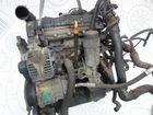 Двигатель (двс) ANU Ford Galaxy 1995-2000