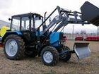 Пку-0,8 к тракторам мтз Беларус-82