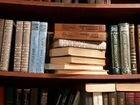 Много советских книг