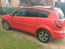 Pontiac Vibe, 2002, с пробегом, цена 360000 руб.