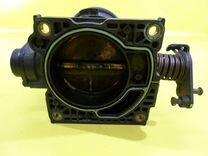 Дроссельная заслонка Мазда 6 GG 2.0л механическая