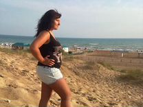 Екатерина, 25