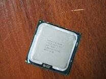 Intel Core 2 Duo e8400 LGA775 — Товары для компьютера в Санкт-Петербурге