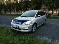 Toyota Ipsum, 2008 г., Томск