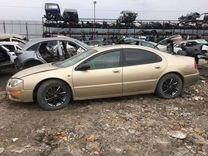 Chrysler 300M, 1999 г., Тюмень