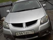 Toyota Voltz, 2002 г., Томск