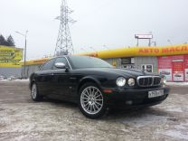 Jaguar XJ, 2007 г., Москва