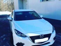 Mazda 3, 2013 г., Уфа